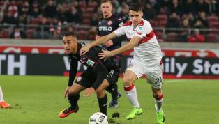 VfB Stuttgart - Fortuna Düsseldorf │ Die offiziellen Aufstellungen