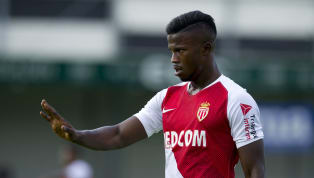 Monaco's Keita Balde Diao Close to Joining Inter Despite Andrea Candreva's Refusal to Leave the Club