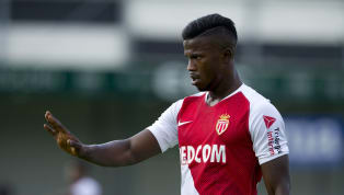 Inter Nearing Deal to Sign Monaco Star Next Week After Impressive Single Season in Ligue 1