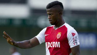 Inter Continue Summer Recruitment With Capture of Monaco Winger Keita Baldé on Season-Long Loan Deal