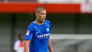 Von Bochum nach Darmstadt: Offensivspieler Johannes Wurtz verstärkt die Lilien