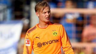 Holstein Kiel verpflichtet BVB-Talent Dominik Reimann
