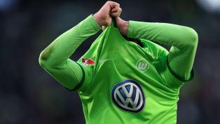 Wölfe in Dunkelgrün: Neue Wolfsburg-Trikots enthüllt