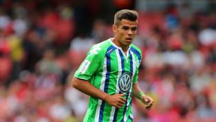 Robin Ziegele bleibt bei der U23 des VfL Wolfsburg