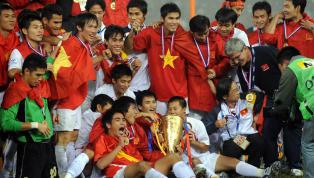 Đội hình vô địch AFF Cup 2008 sẽ tái ngộ bên cạnh HLV Calisto