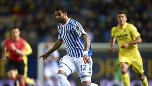 Villarreal-Real Sociedad   Alineaciones confirmadas