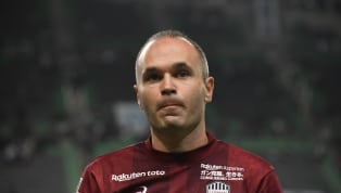 Andres Iniesta Hoping for Reunion With Barcelona Next Summer Amid Rumours of Pre-Season Friendly