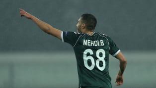 UFFICIALE | Sassuolo, ecco Mehdi Bourabia: arriva dal Konyaspor per 3 milioni - Il comunicato
