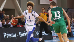 Multiple Schools Cancel Games Against LaMelo Ball's SPIRE Academy