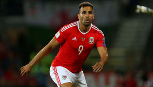 Wales Striker & Euro 2016 Hero Hal Robson-Kanu Retires From International Football