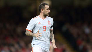 Dortmund Close on Permanent Signing of Paco Alcacer from Barcelona After Impressive Recent Form