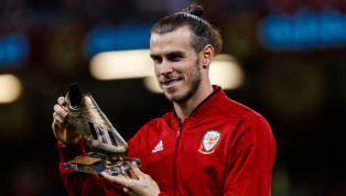 Real Madrid's Gareth Bale Ruled Out of Wales' Crucial UEFA Nations League Clash With Groin Injury