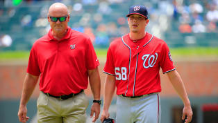 Nationals Expected to Seek Rotation and Bullpen Help at Trade Deadline