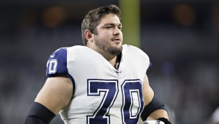 REPORT: Zack Martin Suffered Hyperextended Knee