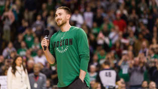 REPORT: Gordon Hayward Nearing Multi-Year Deal With Nike
