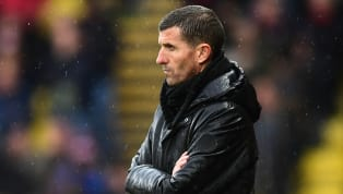 Javi Gracia Praises His Side's 'Complete Game' After 2-0 Victory Over Wolves