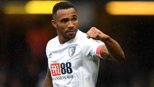 Chelsea Tipped to Offer £35m for Bournemouth Star Callum Wilson After Weighing Up January Options