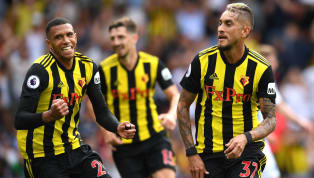 Watford 2-0 Brighton: Report, Ratings & Reaction as Roberto Pereyra Stunner Secures Opening Day Win