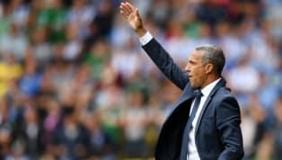 Chris Hughton Admits Brighton 'Were Second Best' After Lacklustre Display Against Watford