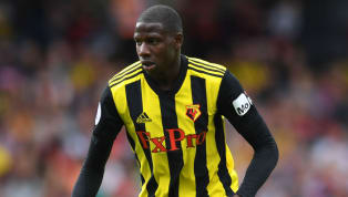 Watford's Abdoulaye Doucoure Refuses to Rule Out Move Away Despite Signing New Deal