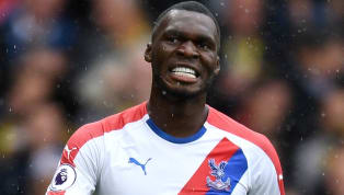 Christian Benteke Fighting for Crystal Palace Future With New Signing Set to Retain Place Up Front