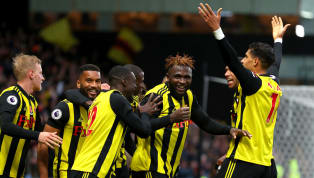 Picking the Best Potential Watford Lineup to Face Newcastle in the Premier League on Saturday