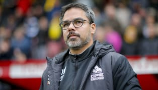 David Wagner Delivers Positive Injury Update Ahead of Crunch Relegation Clash