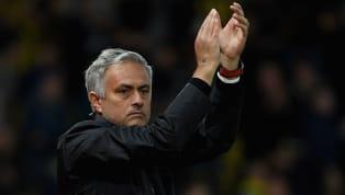 GAGNANT : José Mourinho compare Manchester United à Roger Federer