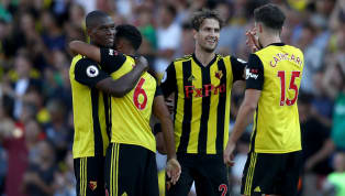 Picking the Best Potential Watford Lineup to Face Manchester United on Saturday