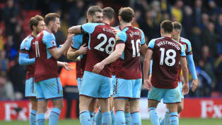 Picking the Best Potential Burnley Lineup to Face Manchester United on Sunday