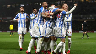 Everton and Southampton Target £18m Huddersfield Star in Premier League Transfer Battle