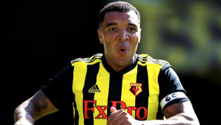 Troy Deeney Admits He Fell Out of Love With Football After Online Trolls Targeted His Daughter
