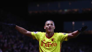 Watford's Richarlison Reportedly Set for Medical Ahead of Shock £50m Move to Everton