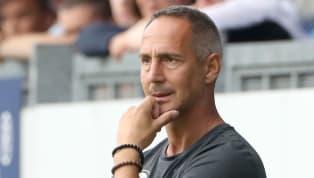 Eintracht Frankfurt: Die voraussichtliche Aufstellung im Pokal gegen den SSV Ulm