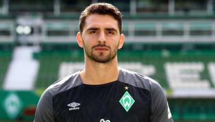 Werder: Kapino erst im Dezember wieder fit