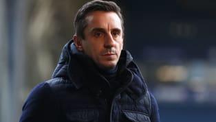 Neville công khai phê phán cái tên này sau thất bại cay đắng của Man United
