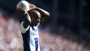 Allan Nyom Completes Loan Move to La Liga After West Brom's Relegation to the Championship