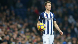 West Brom Defender Jonny Evans On Verge of Joining Leicester After Agreeing £3.5m Move
