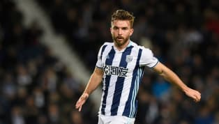 James Morrison Signs New One-Year Deal With West Brom on Eve of Championship Opener
