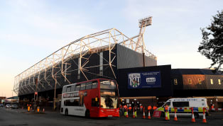 West Brom Appoint New Sporting & Technical Director With Vision of Premier League Return