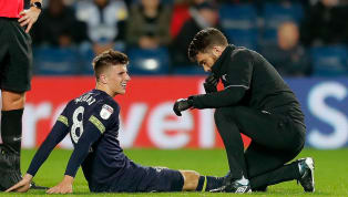 On-Loan Derby Starlet Mason Mount Sweating on Fitness Ahead of Cup Clash Against Parent Club Chelsea