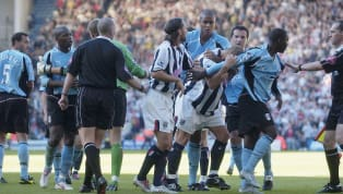 ON THIS DAY: Scuffle at the Hawthorns, Modrić Nets Stunner & City Suffer Late Heartbreak