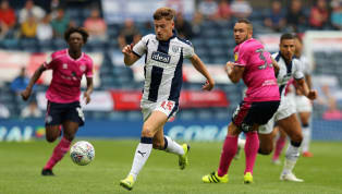 Report Claims Leicester Have Option to Recall Harvey Barnes From West Brom Loan