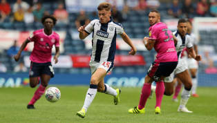 Leicester Considering Recalling Harvey Barnes From West Brom Loan After Impressive Start