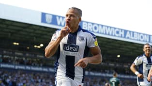 West Brom Loanee Dwight Gayle Set for Hawthorns Stay Despite Rumours Around Potential Move to China