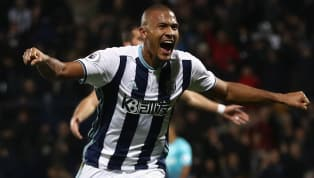 Newcastle United Back in Negotiations With West Brom as Striker Search Continues