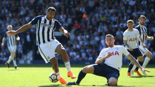 West Brom Forward Salomon Rondon Arrives on Tyneside Ahead of Move to Newcastle United