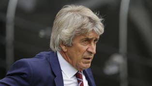 Manuel Pellegrini Considers Dropping Star Man to Make West Ham Midfield More Mobile