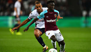 Watford Confirm Signing of West Ham Teenager Domingos Quina on 4-Year Deal