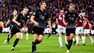 Picking the Best Potential Burnley Lineup to Face Leicester in the Premier League on Saturday